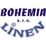 BOHEMIA LINEN s.r.o. – logo společnosti