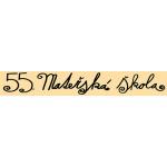 55. mateřská škola Plzeň, Mandlova 6, příspěvková organizace – logo společnosti