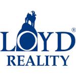 Loyd - reality, spol. s r.o. – logo společnosti