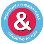 Sportovní a podnikatelská střední škola, spol. s r.o. – logo společnosti
