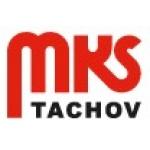 Městské kulturní středisko Tachov – logo společnosti