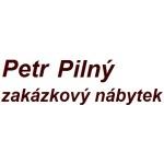 Pilný Petr- zakázkový nábytek – logo společnosti