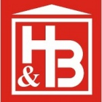 H&B Group s.r.o. (pobočka Sokolov) – logo společnosti