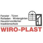WIRO PLAST, s.r.o. – logo společnosti