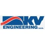 KV engineering spol. s r.o. – logo společnosti