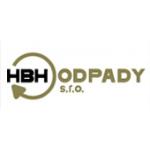 HBH odpady s.r.o. – logo společnosti