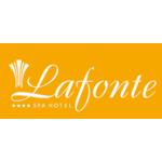 Hotel Lafonte**** – logo společnosti