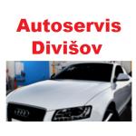 Autoservis DIVIŠOV s.r.o. – logo společnosti