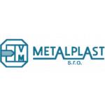 METALPLAST s.r.o. – logo společnosti