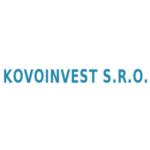 KOVOINVEST s.r.o.- jeřábnické práce, kovový odpad, demolice – logo společnosti