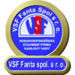 VSF Fanta spol. s r.o. – logo společnosti
