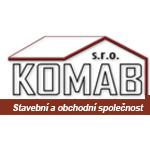 KOMAB s.r.o. – logo společnosti
