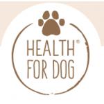 Health4Dog a.s. - Zdravé jídlo a krmivo pro psy – logo společnosti