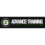Advance Training s.r.o. - soukromý fitness klub Praha 2 – logo společnosti