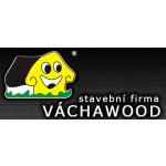 Vácha Michal- Stavební firma Váchawood – logo společnosti