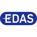 EDAS, s.r.o. – logo společnosti