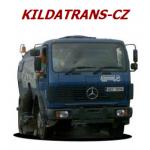 KILDATRANS-CZ, spol. s r.o. – logo společnosti