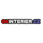 Rameš Vít- OKINTERIER.CZ – logo společnosti