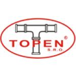 TOPEN, spol. s r.o. – logo společnosti