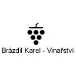 Brázdil Karel - Vinařství – logo společnosti