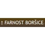 Římskokatolická farnost Boršice u Buchlovic – logo společnosti