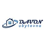 Ubytovna DAVON - DAVON trade s.r.o. – logo společnosti