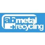 AB Metal Recycling, s.r.o. – logo společnosti