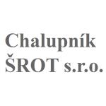 Chalupník - ŠROT s.r.o. – logo společnosti