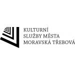 Kulturní služby města Moravská Třebová – logo společnosti
