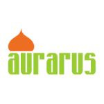Jazyková škola AurArus – logo společnosti