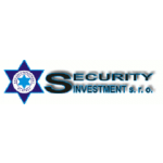 SECURITY INVESTMENT s.r.o. - ochrana majetku (pobočka Sokolov) – logo společnosti