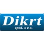 DIKRT spol. s r.o. (pobočka Svatava) – logo společnosti
