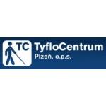 TyfloCentrum Plzeň, o.p.s. – logo společnosti