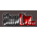 Kusterová Jana - ShowLive.cz – logo společnosti