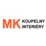 MK koupelny - interiéry, spol. s r.o. – logo společnosti
