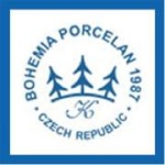 Kryl Daniel - BOHEMIA PORCELAN 1987 – logo společnosti