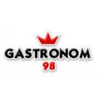 GASTRONOM 98, s.r.o. - Gastronom98.cz – logo společnosti