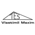 Střechy TES - MAXIM Vlastimil – logo společnosti