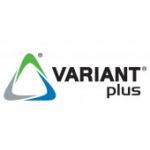 VARIANT plus, spol. s r.o. – logo společnosti