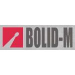 BOLID M s.r.o. – logo společnosti