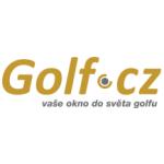 Golf.cz, s.r.o. – logo společnosti