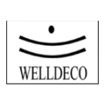 WELLDECO, s.r.o. – logo společnosti