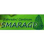 Zahradní Centrum SMARAGD s.r.o. – logo společnosti