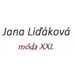 Liďáková Jana – logo společnosti
