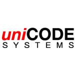 UNICODE SYSTEMS, s.r.o. – logo společnosti