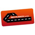 RECYS-MACH s.r.o. – logo společnosti