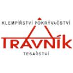 FRANTIŠEK TRÁVNÍK – logo společnosti