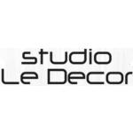 Langová Kateřina - studio Le Decor – logo společnosti