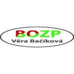 Bačíková Věra - BOZP, PO – logo společnosti