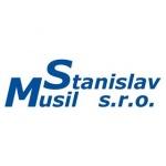 Stanislav Musil, s.r.o. – logo společnosti